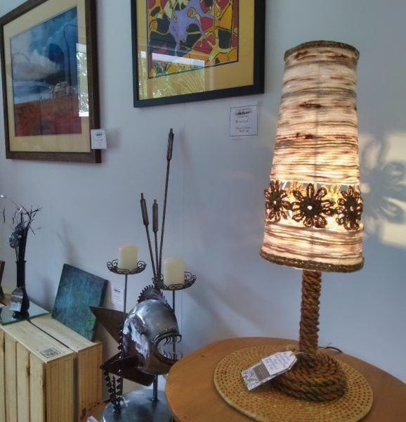 Gallery by Local Art Group Coochiemudlo Artisan Collective