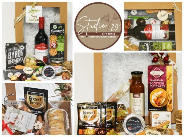 Studio20 Gift Boxes and Picnic Hampers