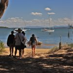 Sunday Family Outings to Coochie Beach